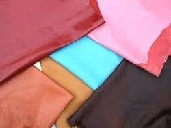 Chemical Resistance Finished Goat Leather