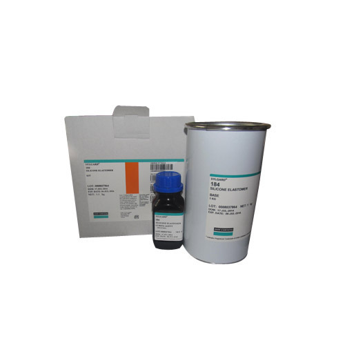 Dow Corning Sylgard Silicone Elastomer in Delhi, Delhi - ELLSWORTH