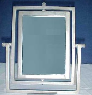 Durable Iron Picture Frame