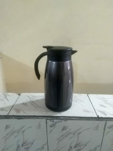 Exclusive Thermo Steel Kettle