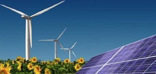 Flawless Renewable Energy System
