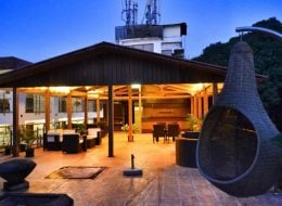 Luxurious Holiday Goa Tour Package
