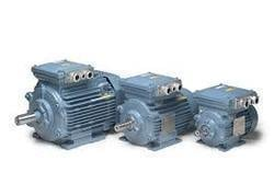 Reliable ABB Induction Motors