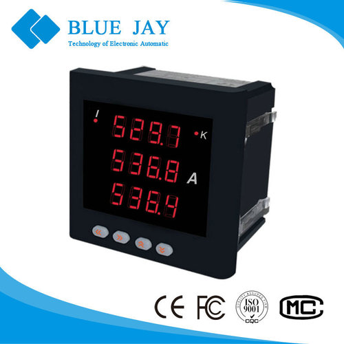 193I(E) Digital Current Meter