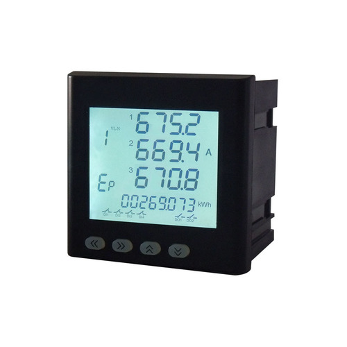 194Y-9SY(E) 3P4W Multifunction Panel Meter