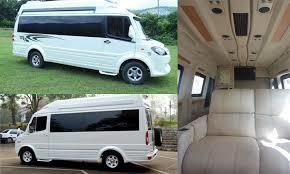 Portable Campaign Vans