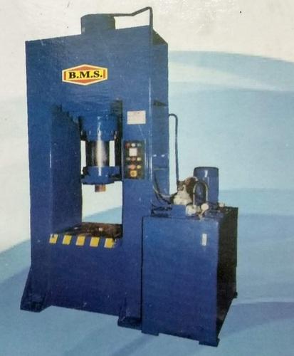 Box Type Hydraulic Press