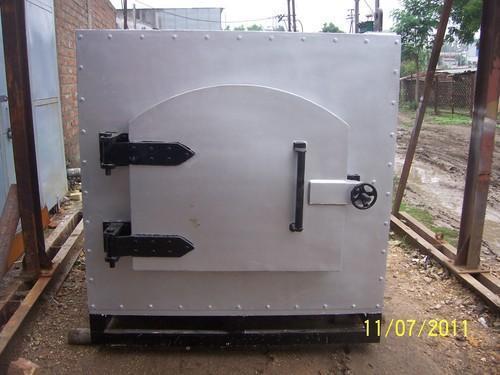 High Quality Box Furnace