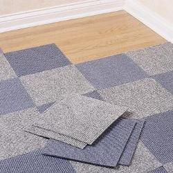 High Quality Floor Carpet Tile