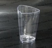 Highly Durable Mousse Glass