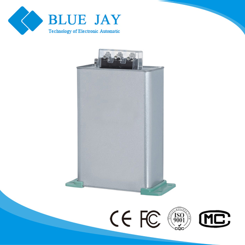 Three Phase And Single Phase BSMJ Electrical Capacitor