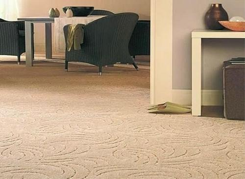 Wall To Wall Floor Carpet