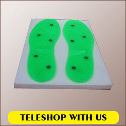 High In Demand Acupuncture Insoles