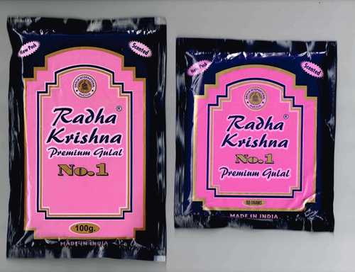 Premium Gulal Holi Powder