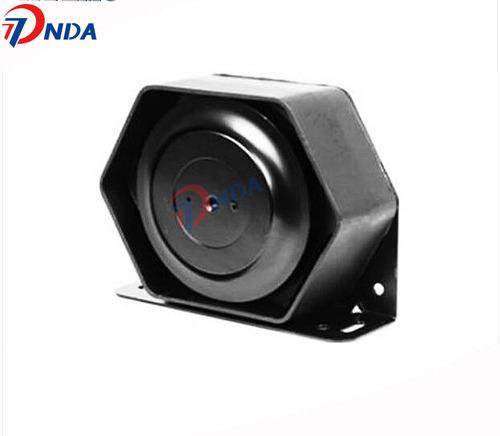 Compact Siren Speaker Yt120 Certifications: Ce