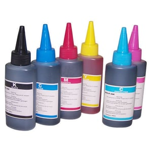 Unmatched Quality Printer Ink