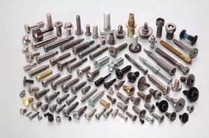 Cold Forge Fasteners and Forging Rivets