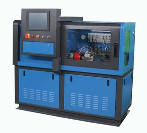 CR926 Common Rail Injector And Pump Test Bench