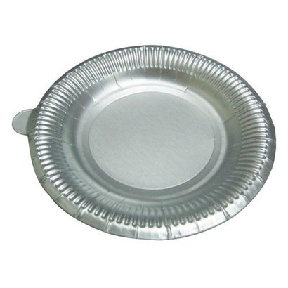 Demanded Disposable Paper Plate
