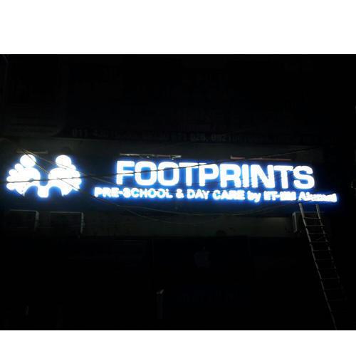 LED Acrylic Signboard