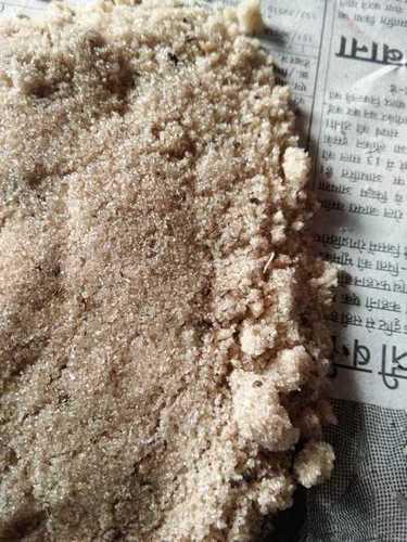 Organic Raw Brown Sugar