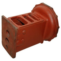 Tractor Transmission Part Castings