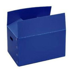 Corrugated Pp Packaging Box