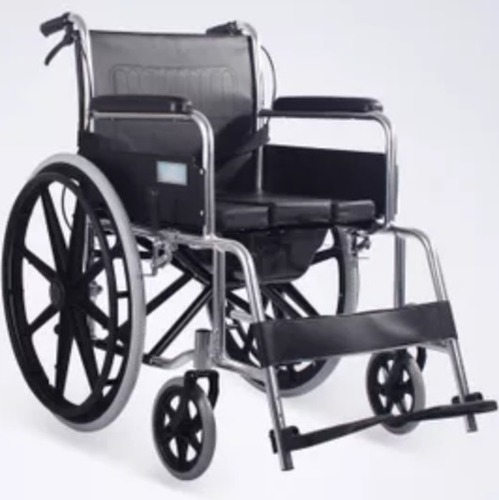 Easy to Clean Wheelchair