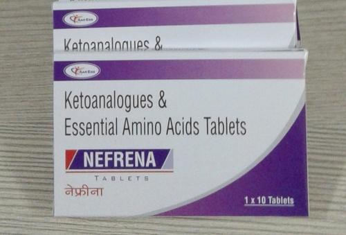 Nefrena Tablet