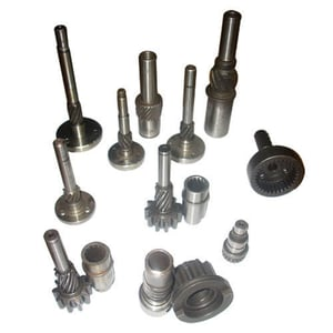 Auto Shafts And Axles