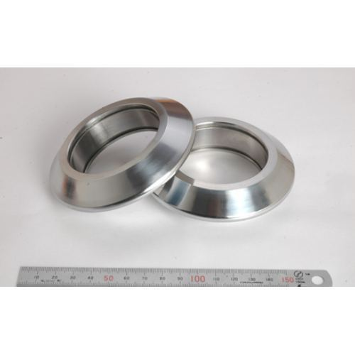 Chrome Plated CNC Roller