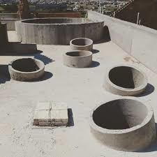 Concrete Strey