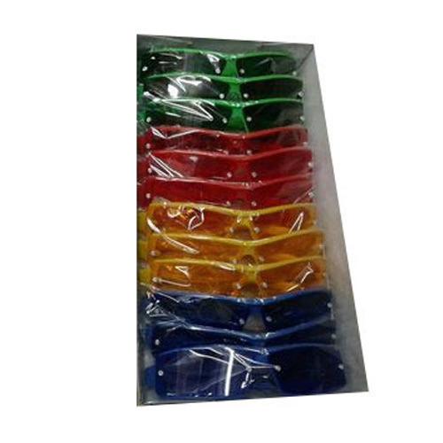 Alluring Colors Plastic Kids Sunglasses