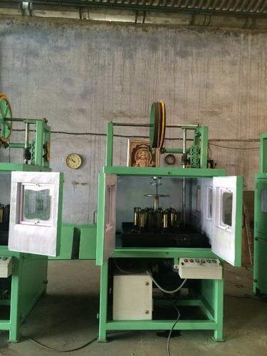 Braiding Machine For LPG Suraksha Hose