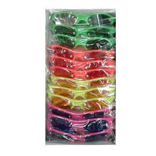 Fine Finish Plastic Kids Goggles