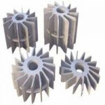 Water-Ring Vacuum Pumps Spare Parts