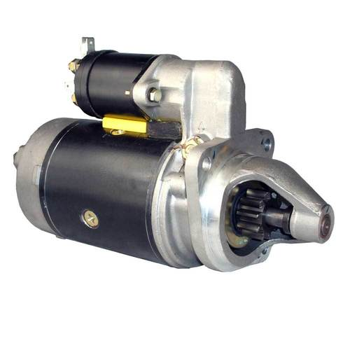 Best Quality Starter Motors