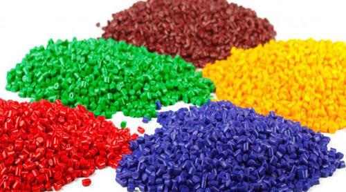 Durable Colored Plastic Dana