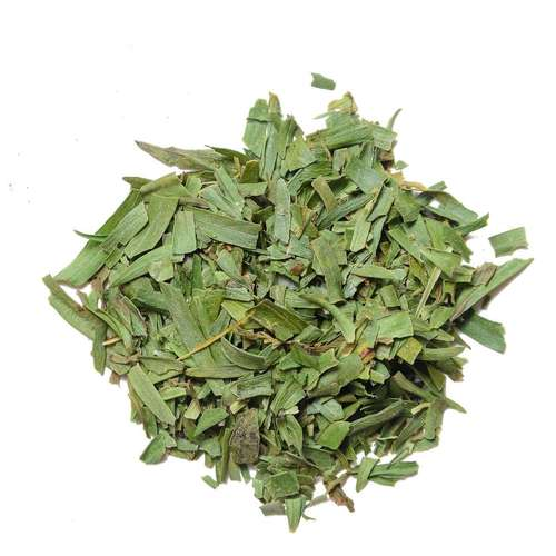 Natural Dry Tarragon Leaves Certifications: Coa / Msds / Phyto / Coo / Health Certifction