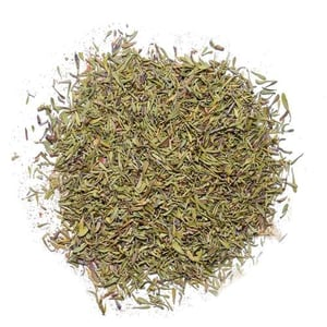 Natural Dry Thyme Leaves