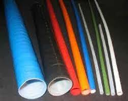 Ptfe Insulated Sleeves