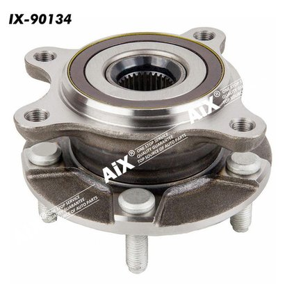 Front Wheel Hub Assembly Certifications: Ts16949