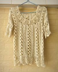 Handmade Crochet Tops
