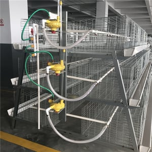 Highly Reliable Layer Cage