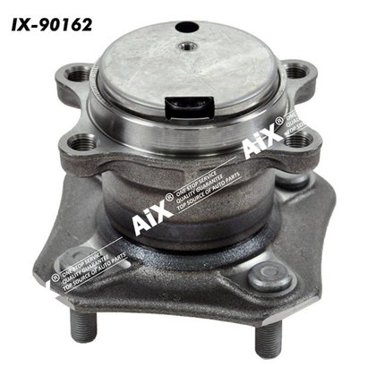 Rear Wheel Bearing And Hub Assembly For Nissan Sentra Certifications: Ts16949