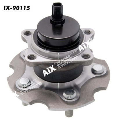 Rear Wheel Bearing And Hub Assembly For Toyota, Lexus Certifications: Ts16949