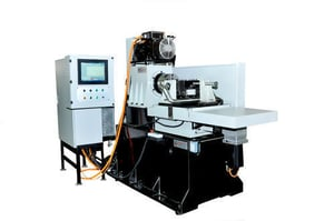 Reliable Friction Welding Machine