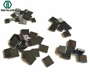 PCD Cutting Tool Blanks For Stone Cutting