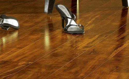 Premium Laminate Wooden Flooring