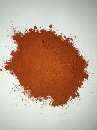 Best Quality Red Oxide Powder